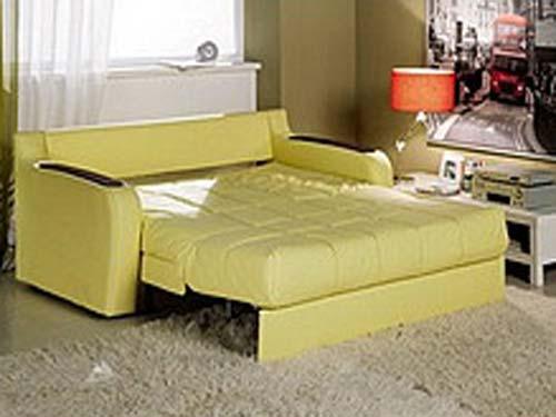 Диван-кровать Какой механизм трансформации лучше?